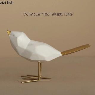 Marble Bird B